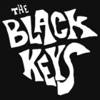 The Black Keys by hunekune