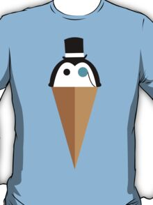 Peppermint Penguin T-Shirt