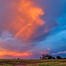 Colours of the Rainbow by Mark Ingram