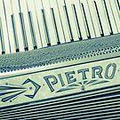 Retro Piano Accordian by Alexh