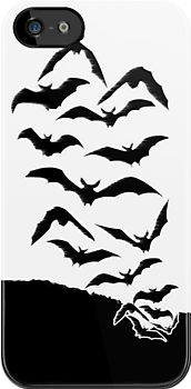 Bats by Lee Jones