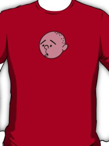 Smaller Karl Pilkington T-Shirt
