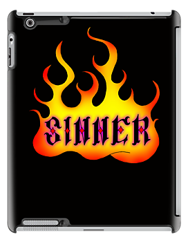 Sinner by TattooPaul