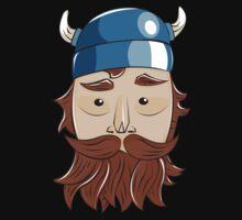 Viking by Honeyboy Martin