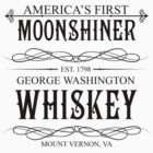 America's First Moonshiner 2 by Sarah  Eldred