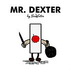 Mr Dexter by NicoWriter