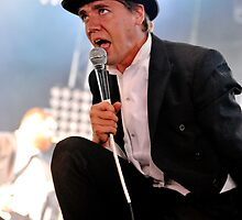The Hives by Dave Hudspeth
