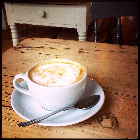 Coffee by Celia Strainge