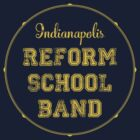 Reform School Band - Indianapolis by electrasteph