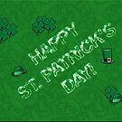 Happy St. Pat's Day by aprilann