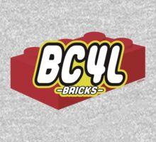 'Brick City Basics' Kids Clothes