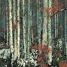 Trees case by TaniaLosada