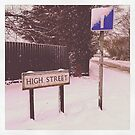 High Street by Mother Shipton