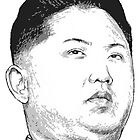 Kim Jong Un by markus731