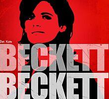 Beckett Beckett Beckett by ThePencilClub
