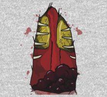 Headcrab Zombie by Miachalistic