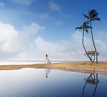 A Bride In Paradise by Alex Preiss