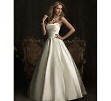 Allure 8919 from Flares Bridal and Formal by flaresbridal