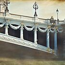 Pont Alexandre by Jayne Le Mee