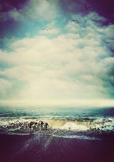 Horizon by Sybille Sterk