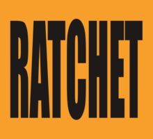 Ratchet by Greg21