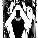 Dr. Caligari by Grotesquer