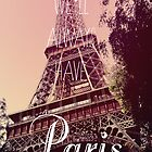 We&#x27;ll Always Have Paris by geekgal212