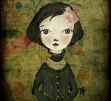 minerva by PaolaZakimi