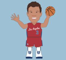 NBAToon of Blake Griffin, player of Los Angeles Lakers by D4RK0