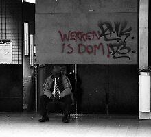 Werken is Dom! by Brian Avery