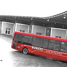 Macclesfield Bus Station by thepicturedrome