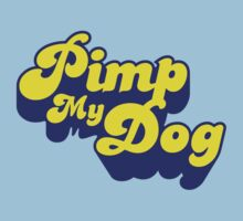 Pimp My Dog by NicoWriter