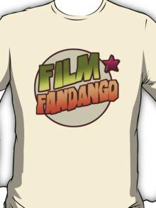 Film Fandango Logo T-Shirt