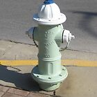 Fire Hydrant by TCbyT