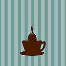 Coffee Cup by vivendulies