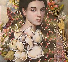 Jane by Kanchan Mahon