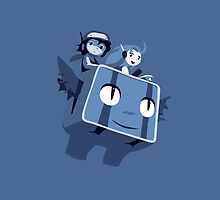 Cave Story by darkcloud57