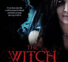 The Witch Hunter by Regina Wamba