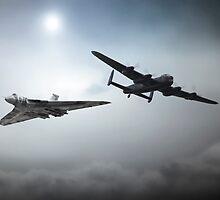 Avro Legends by J Biggadike