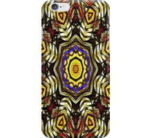 CEREMONY OF RINGS iPhone Case/Skin