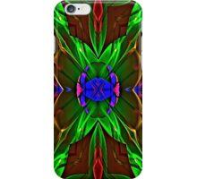 SHADOWFAN iPhone Case/Skin