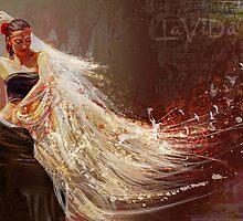 La Vida - Dance Of Life by ChiTreeSign