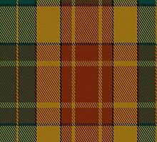 00061 Grant Clan Tartan Fabric Print Iphone Case by Detnecs2013
