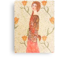 Deirdre Canvas Print