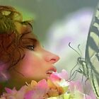 *Butterfly Kisses* by DeeZ (D L Honeycutt)