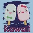 Kawaii popsicles by AnimePlusYuma