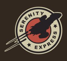 Serenity Express by Snellby
