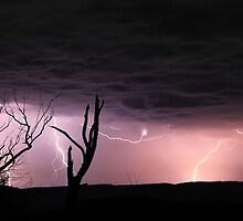 Marysville Storm. by Donovan wilson