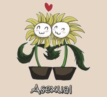 Asexual Plants by WolftenDragon