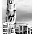 Turning Torso by BKSPicture